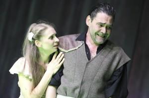 SCHAUSPIEL ESSEN: Macbeth