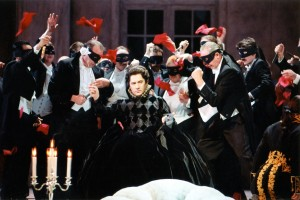 AALTO-THEATER: Un Ballo in Maschera
